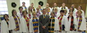 Choir World Communion Day 2014 (2)